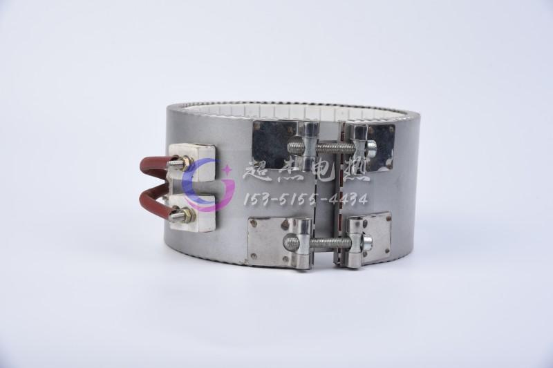 铸铝加热圈使用过程中需要做好哪些安全措施